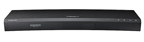 Samsung UBD-K8500/EN Curved Ultra HD Blu-ray Pl...