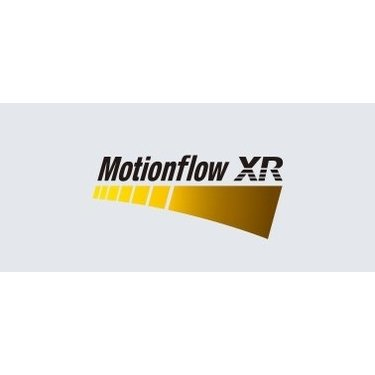 Motionflow™ XR für scharfe Action