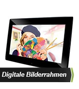 Digitale Bilderrahmen