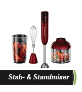 Stand- & Stabmixer