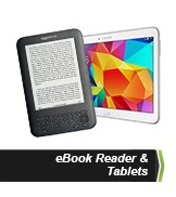 eBook Reader & Tablets