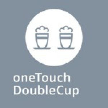 OneTouch DoubleCup